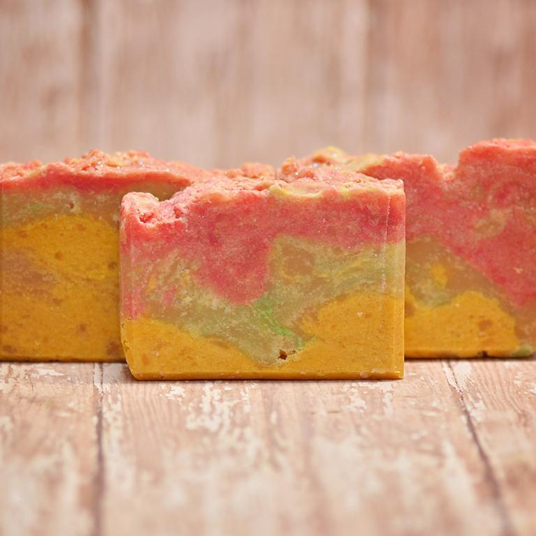 Summer Dreams Goat Milk Soap