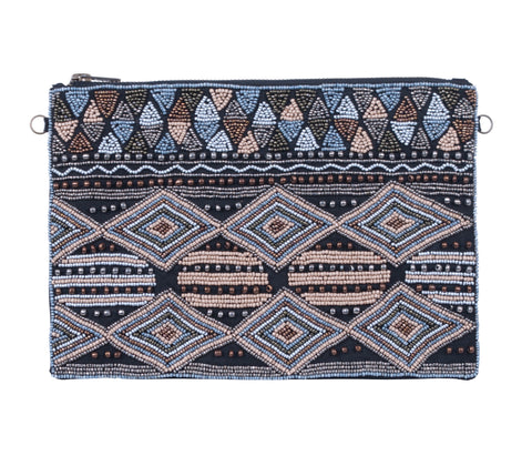 BW012: Electra Clutch, Black