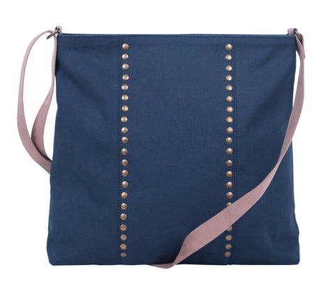 SNP003: Tower Tote, Navy