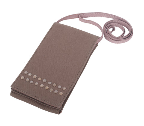 SNP012: Tower Phone Sling, Olive