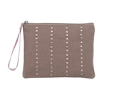 SNP022: Tower Wristlet, Olive