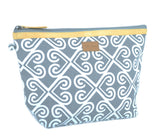 Travel Pouch, Taj, Gray