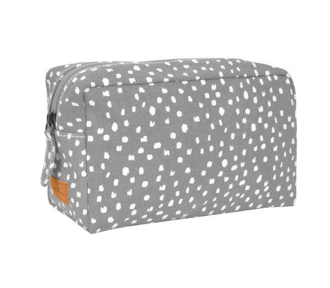Everyday Pouch, Sprinkle, Gray