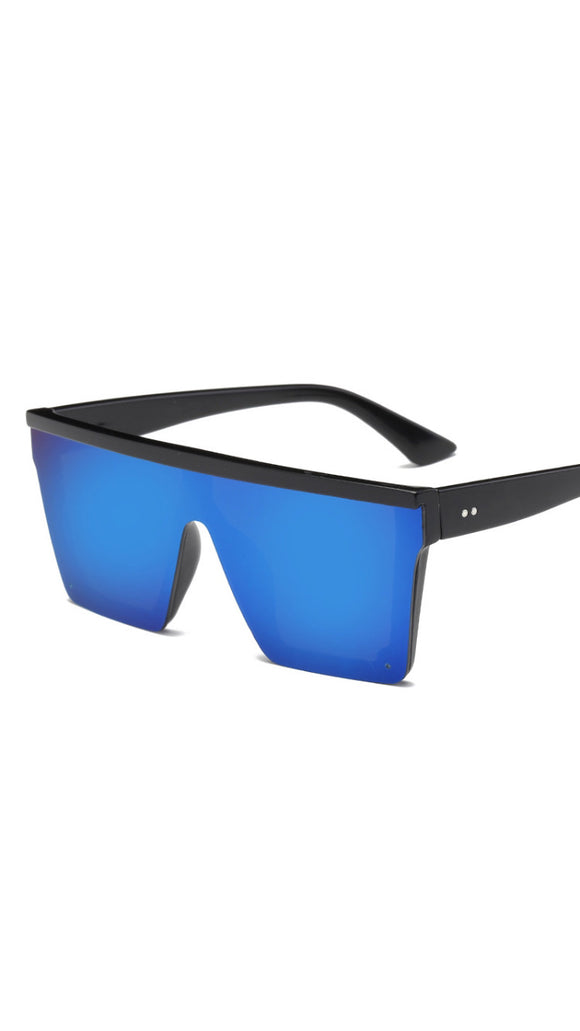 LUNETTE NEW-YORK BLEU