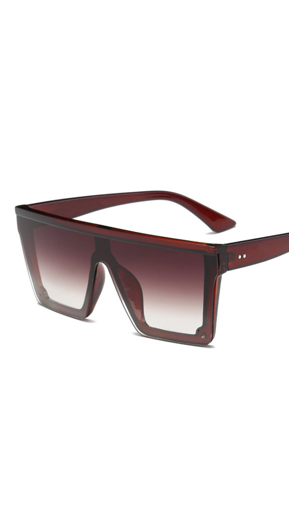 LUNETTE NEW-YORK MARRON