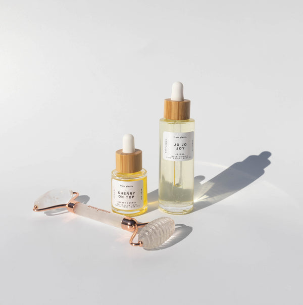 Skin Smoothing Trio Beauty Set