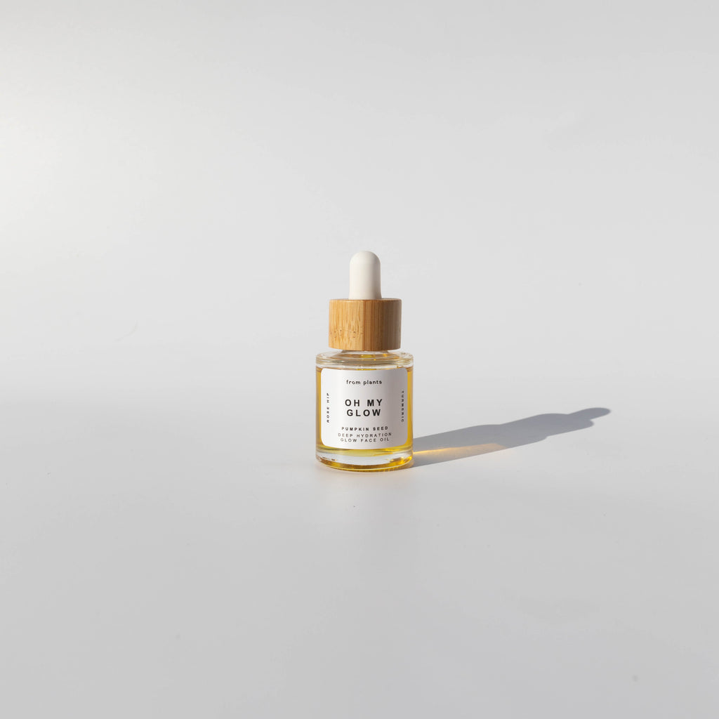 Oh My Glow Facial Oil