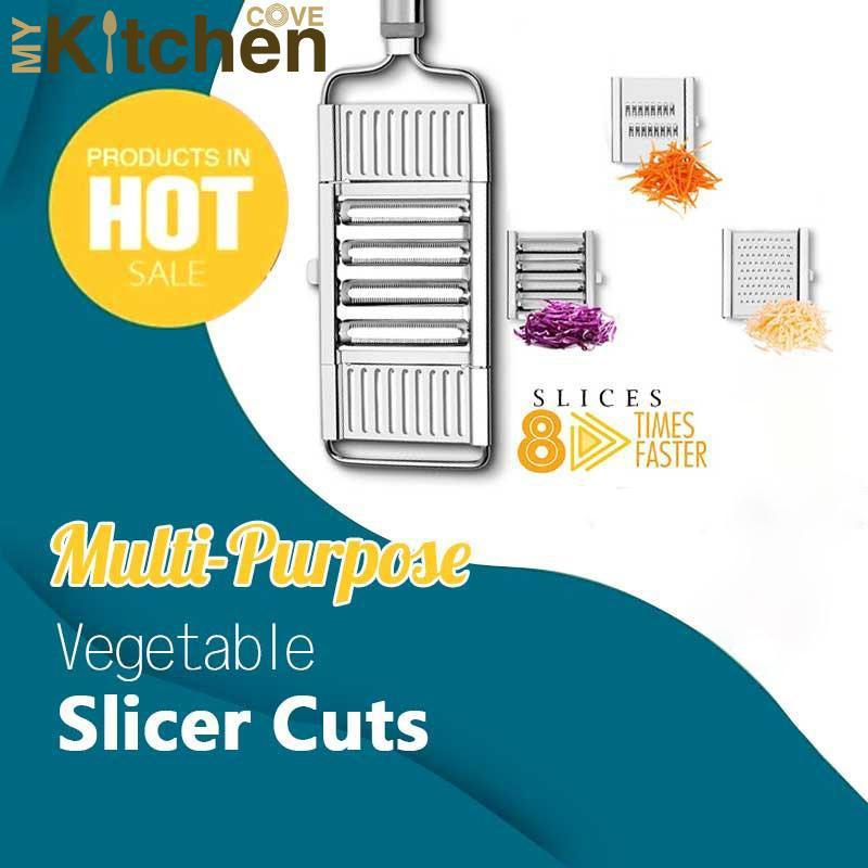 Multifunctional Food Cutter/Slicer-✨✨Black Friday! limited Time 50% Off✨✨
