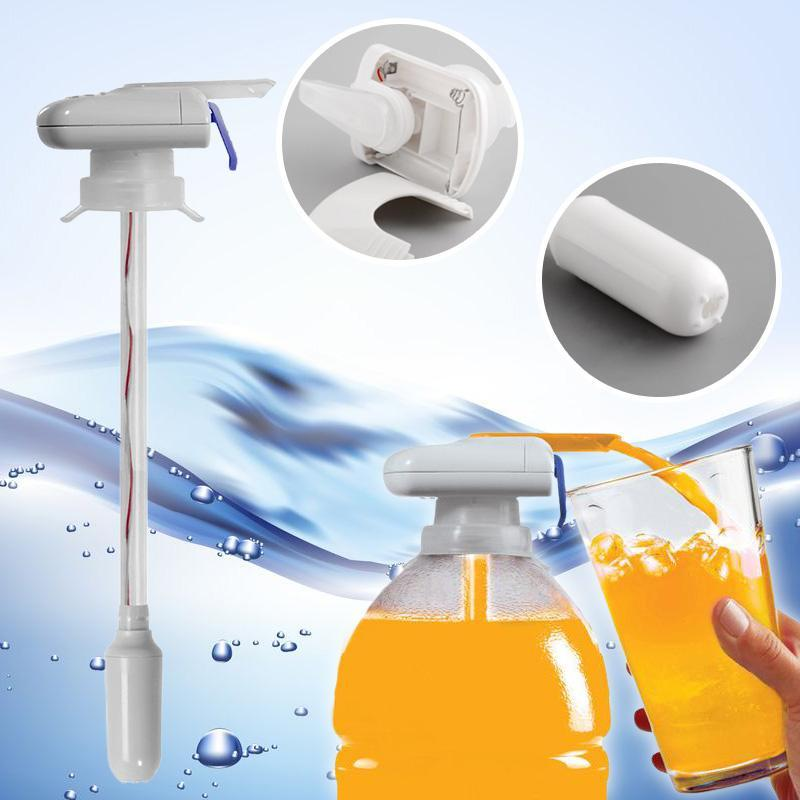 Automatic Water Suction Device(New Year 50% OFF)