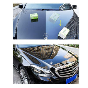 Car Nano Paint Coating Spray
