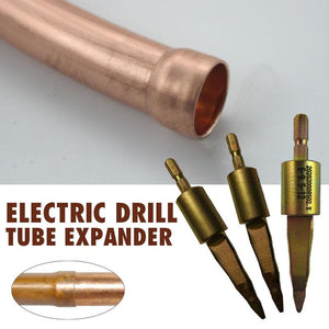 Electric Drill Tube Expander