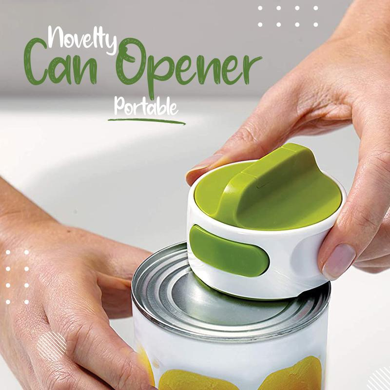 Novelty Can Opener