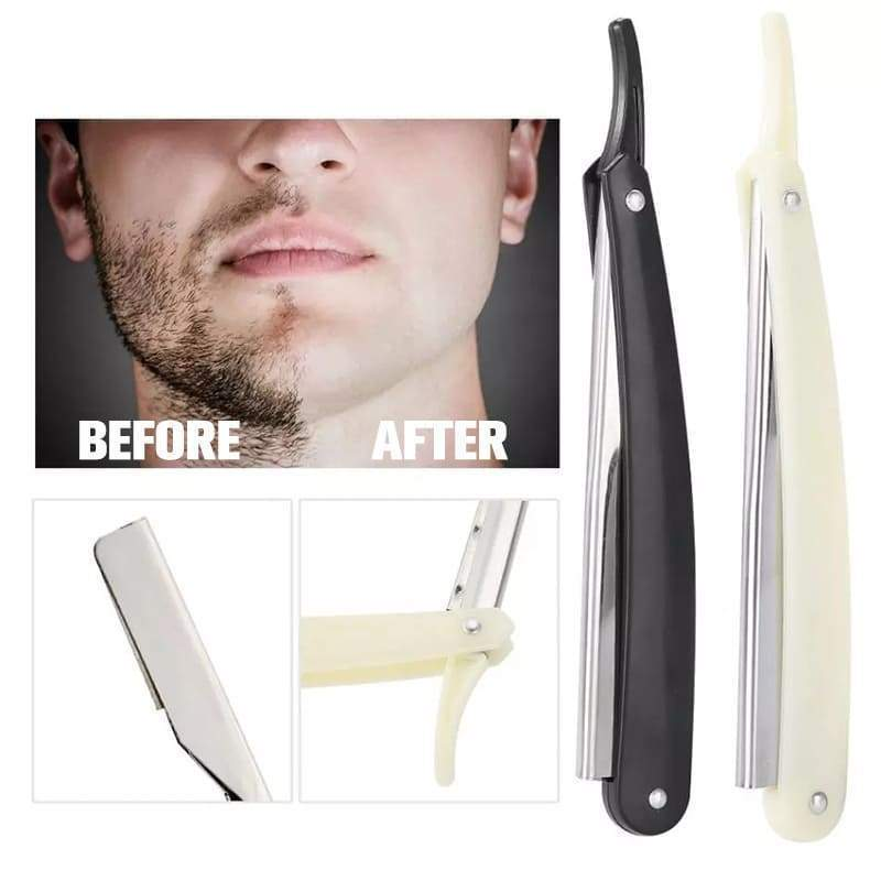 Easy Beard Removal