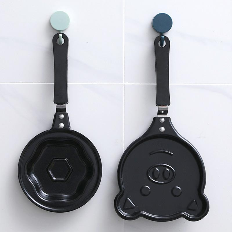 Mini Egg Breakfast Fryer