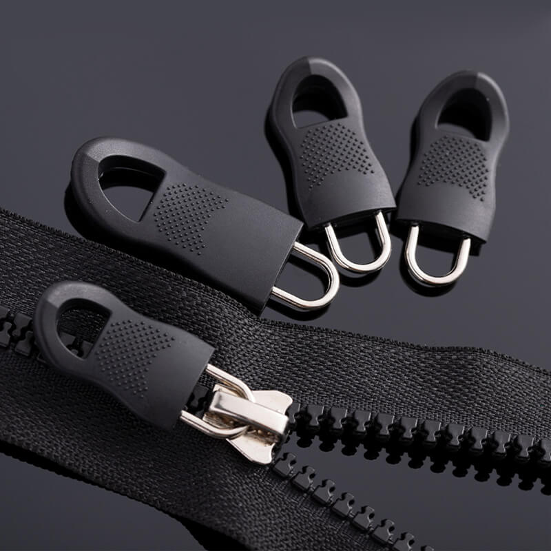 Universal Detachable Zipper Puller Set -✨✨Black Friday! limited Time 50% Off✨✨