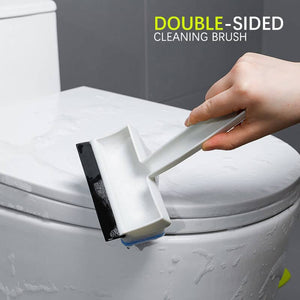 Double-sided Cleaning Brush