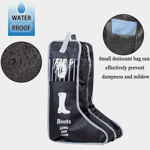 ✨✨50% discount for a limited time! ! Visible Boots Pouch