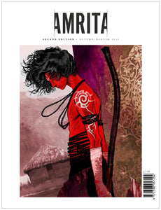 AMRITA Magazine - Issue 2