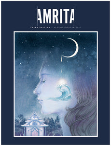 AMRITA Magazine - Issue 3