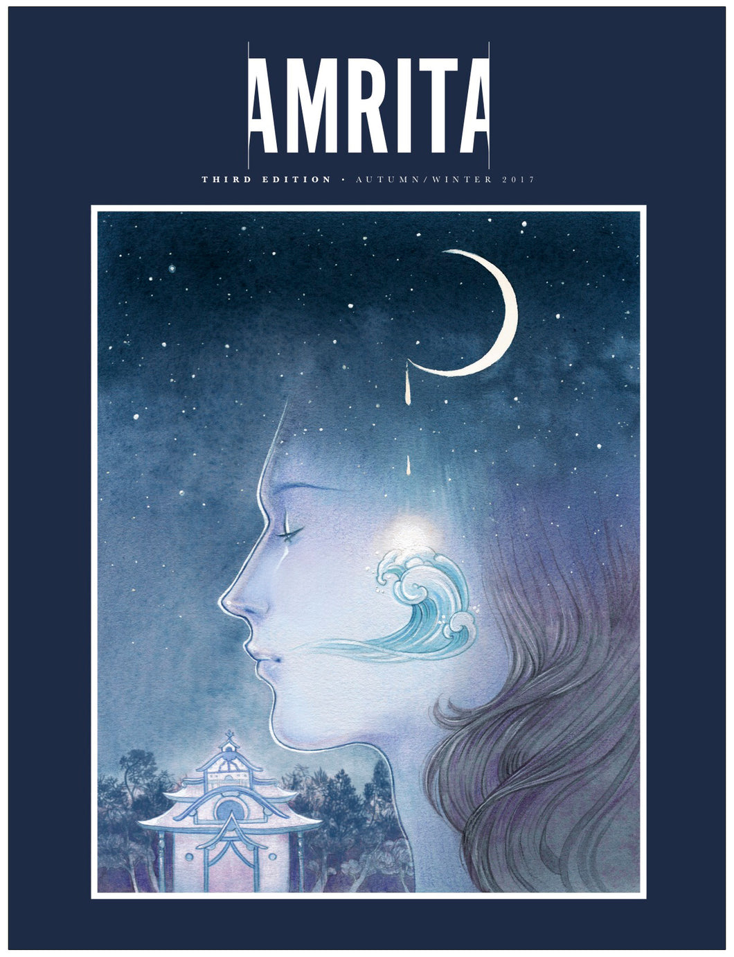 Digital AMRITA Magazine - Issue 3