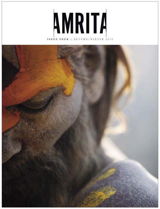 AMRITA Magazine - Issue 4
