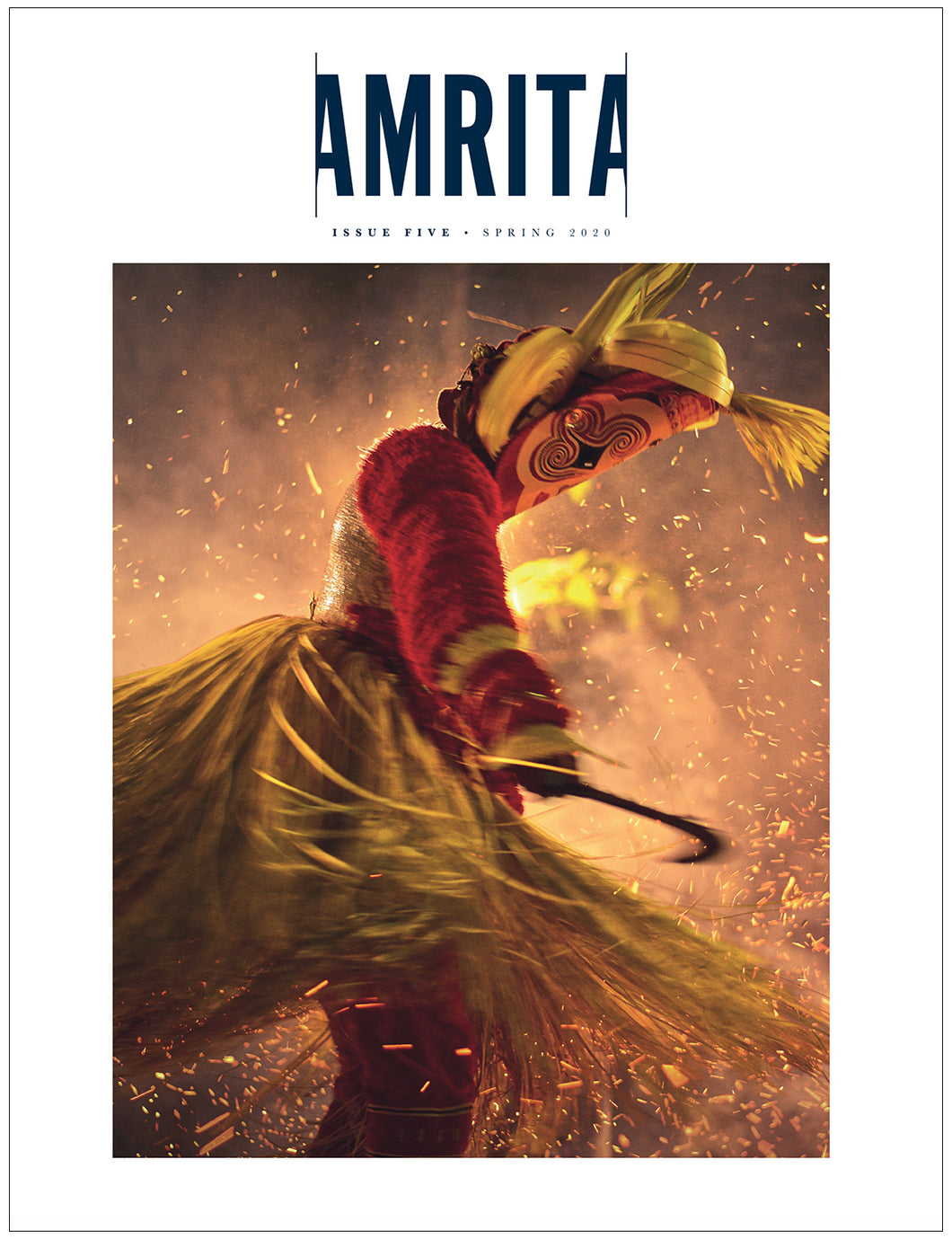 Digital AMRITA Magazine - Issue 5