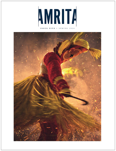 AMRITA Magazine - Issue 5
