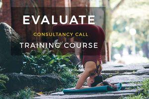 Course Evaluation Consultation Call