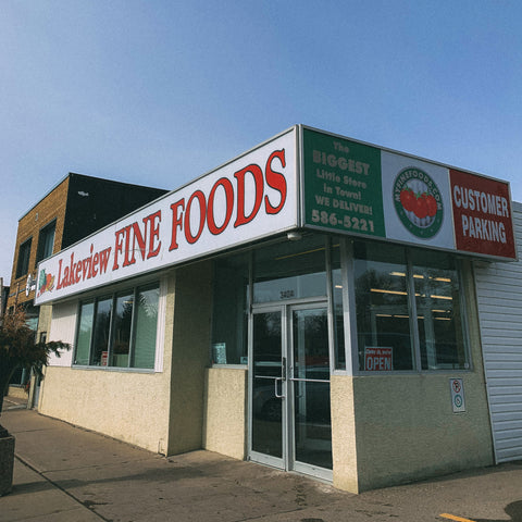Lakeview Fine Foods Regina