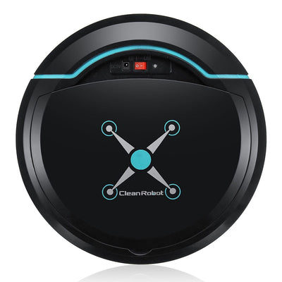 Automatic Mini Smart Robot Vacuum Cleaner