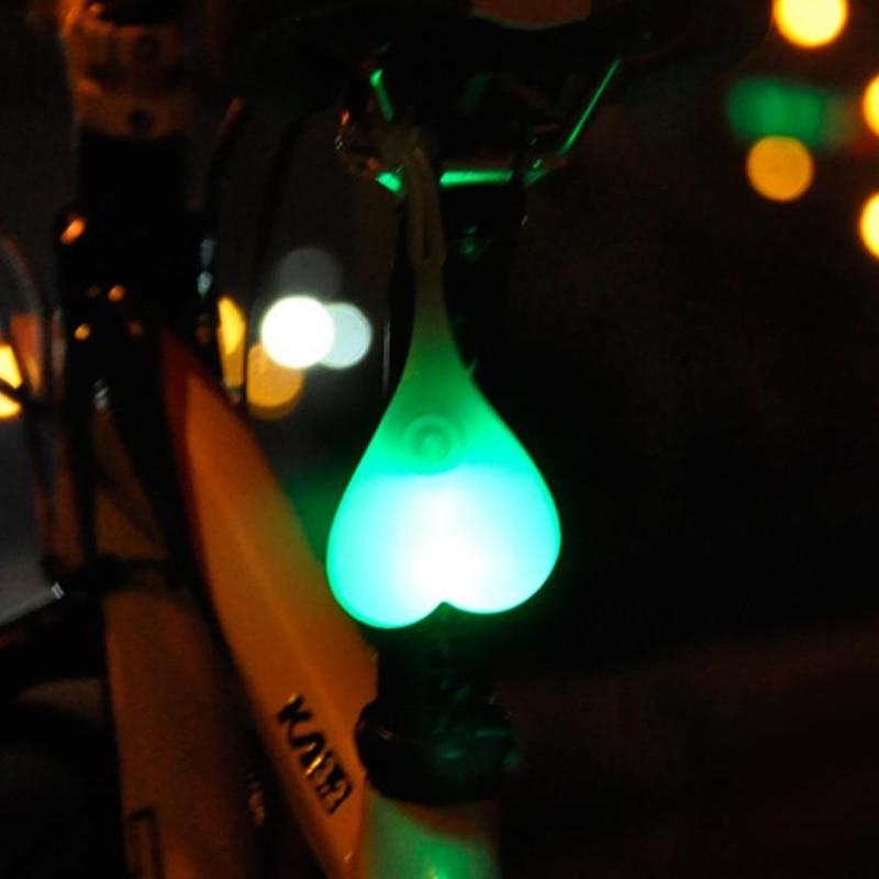 Bike Light Cycling Ball