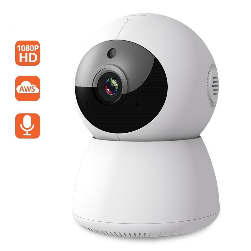 360 Smart Security Camera