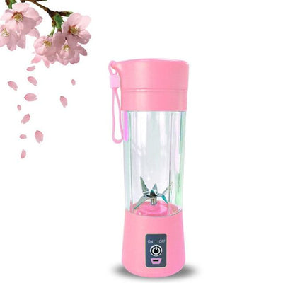 400ml Portable Juice Blender