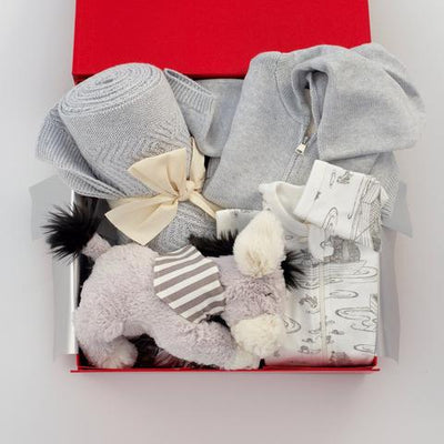 Thoughtful vs thoughtless baby gifts!