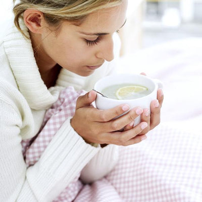 The Very Best Old-Fashion Cold & Flu Remedies