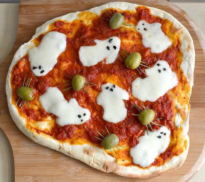 Halloween food and fun ideas for toddlers and young children