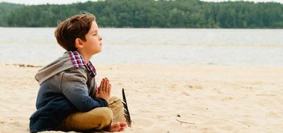 Kids and the importance of Mindfulness Meditation
