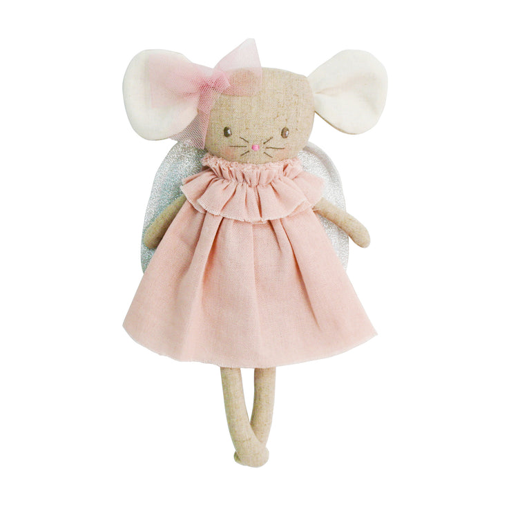Alimrose Baby Angel Mouse