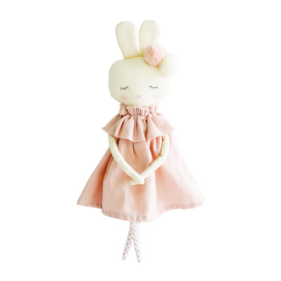 Alimrose Isabelle Bunny - Pink