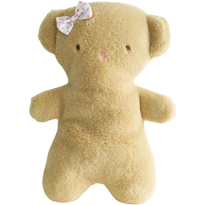 Alimrose Ruby Bear