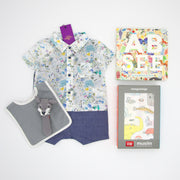 Out & About Baby Hamper