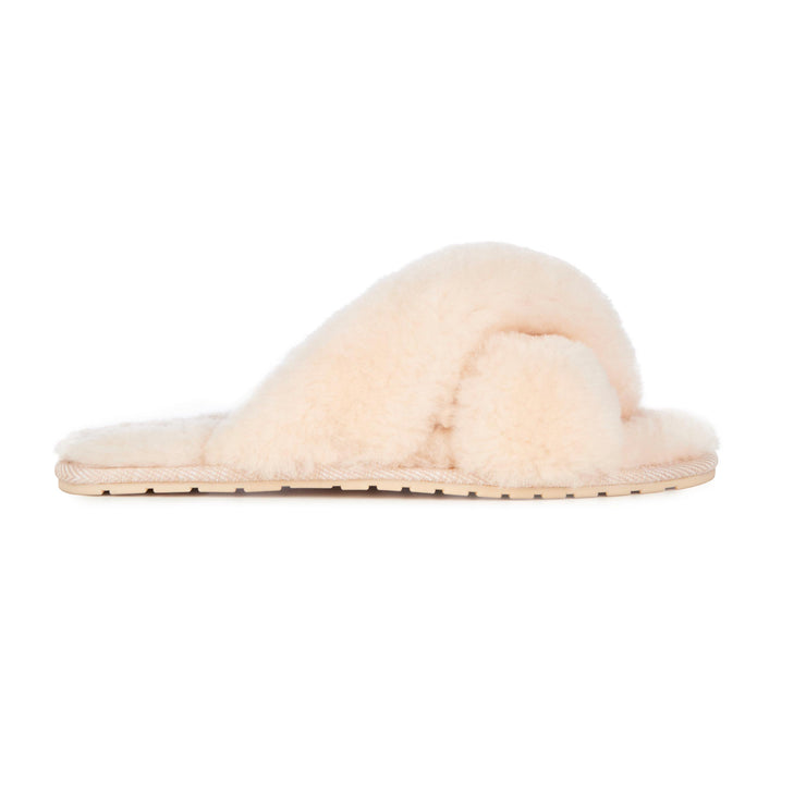 Emu Australia Mayberry Slippers - Natural