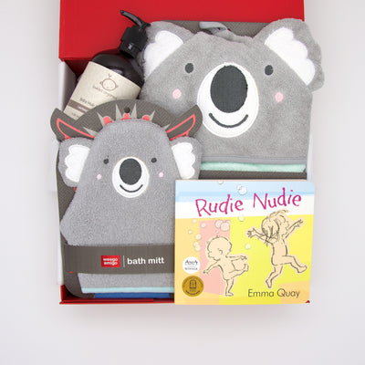 Kenny Koala Bathtime Hamper