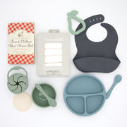 Munch Time Baby Hamper Forest