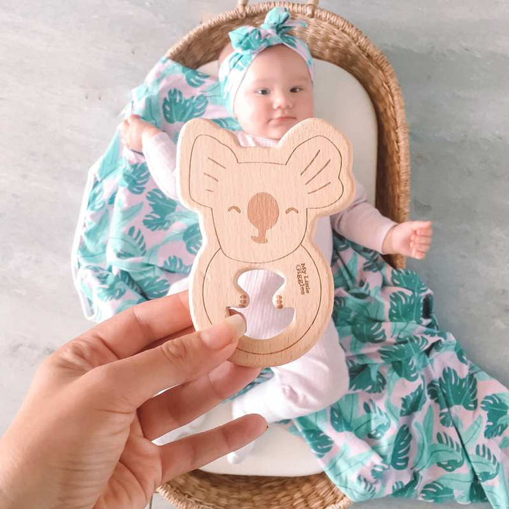 My Little Giggles - Koko Koala Teether