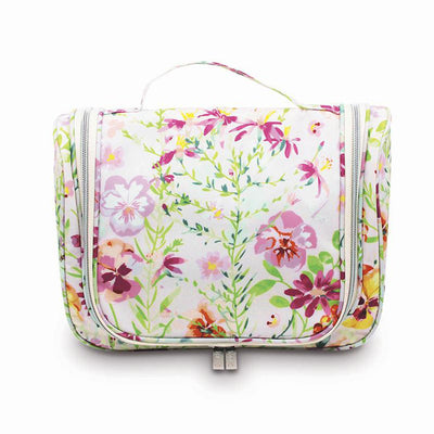Tonic Morning Bloom Hanging Cosmetic Bag
