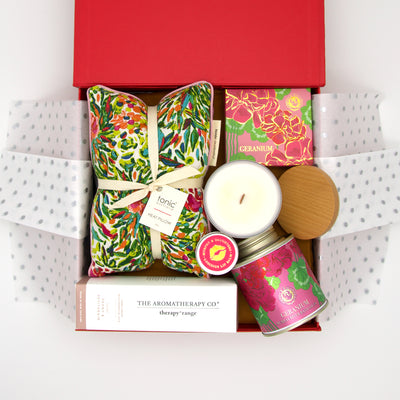 Writer's Garden Hamper