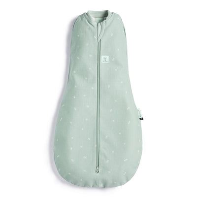 ergoPouch Cocoon Swaddle 0.2 Tog - Sage