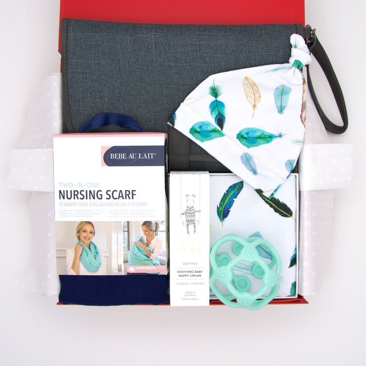 Dreamweaver Mummy & Me Hamper