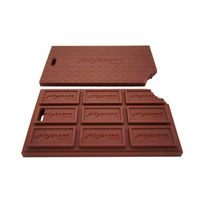 Jellystone Designs Chocolate Bar Teether